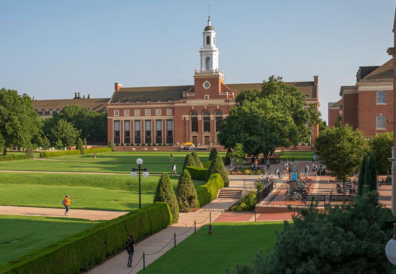 Oklahoma State University OSU