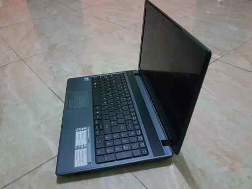 Used acer aspire core i5