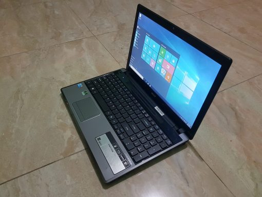 Slightly used Acer Aspire 5745G laptop for sale in Accra Ghana