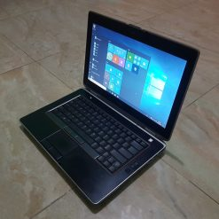 Slightly used Dell E6420 laptop for sale in Accra Ghana