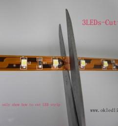 can you cut led strips [ 3264 x 2448 Pixel ]