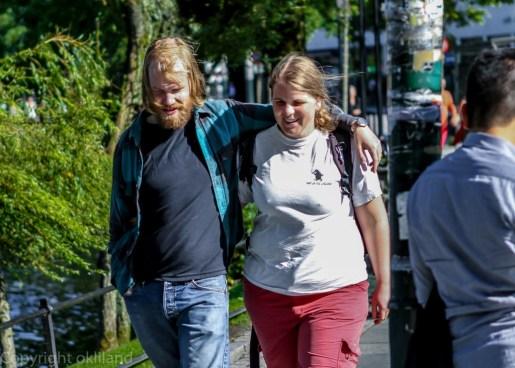 Par i Stavanger