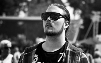Steffen Bjugn Gladmat Svart-Hvitt
