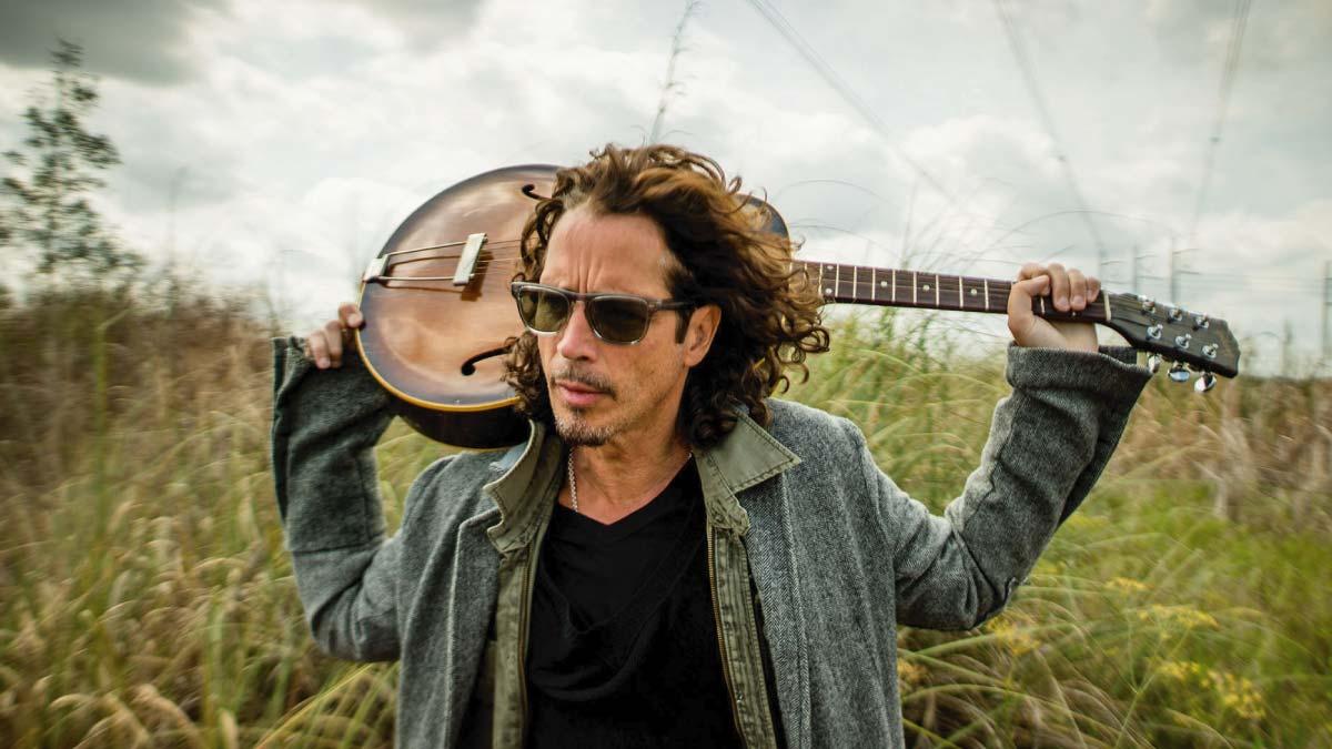Viúva de Chris Cornell garante que fãs vão ouvir as músicas inéditas do Soundgarden