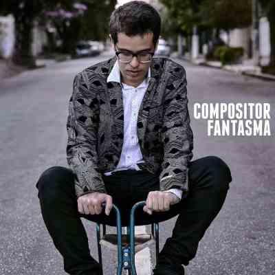 Compositor Fantasma canta sobre o zeitgeist do Brasil atual