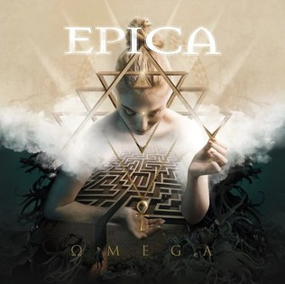 Epica divulga terceiro single de novo álbum