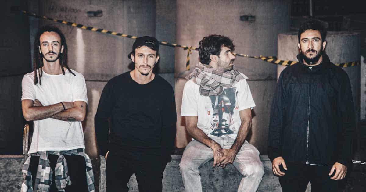 Novo álbum do BRAZA chega em abril; ouça novo single
