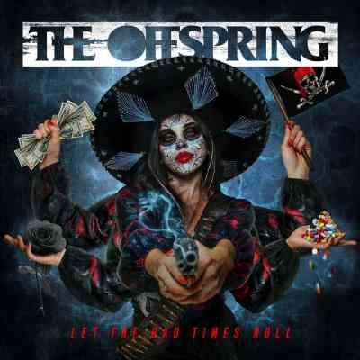 Saiu! Confira a nova música do The Offspring; álbum chega em abril