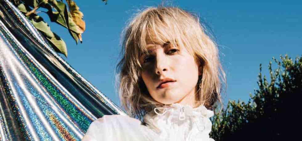 Hayley Williams do Paramore lança novo álbum