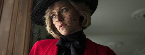 Kristen Stewart estrela Spencer filme sobre Princesa Diana