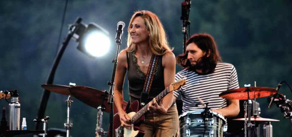As mulheres, o rock e o Grammy