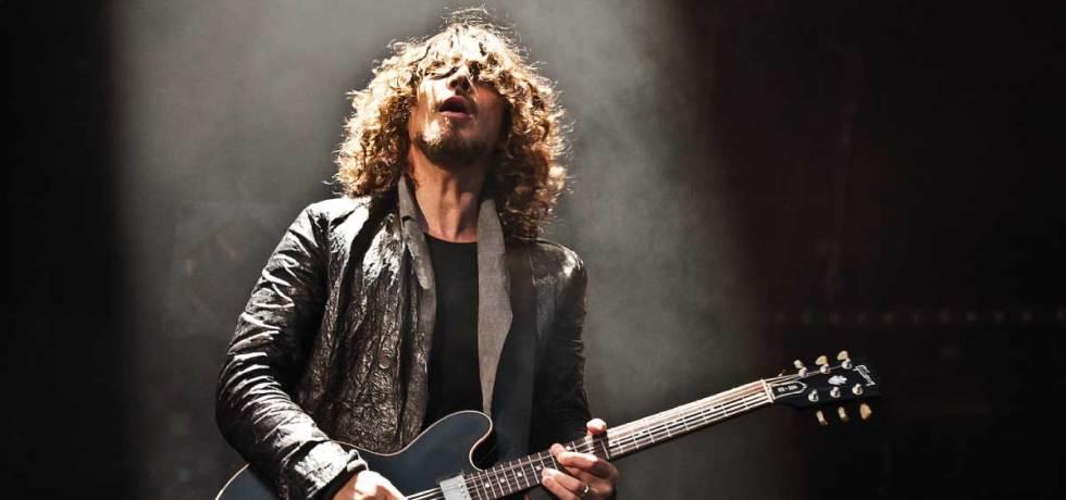 Chris Cornell: biografia chega ao Brasil em agosto