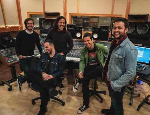 Entrevista: Raphael Miranda, do Ego Kill Talent, fala sobre o novo disco