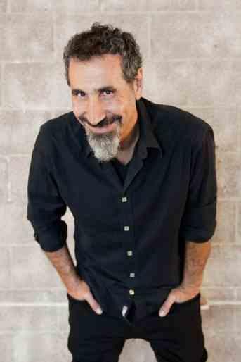 Serj Tankian diz que ficou enojado com invasão ao Capitólio