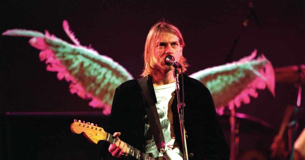 Inteligência Artificial cria novas músicas de Nirvana e outros artistas