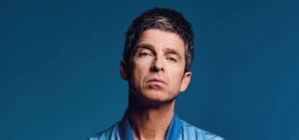 Noel Gallagher anuncia o álbum Greatest Hits e divulga faixa inédita