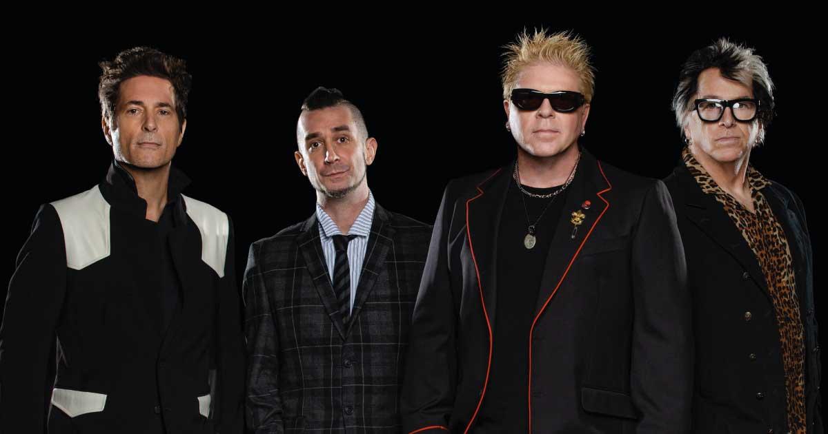 The Offspring disponibiliza o seu primeiro álbum em quase 10 anos