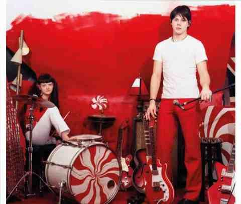 """The White Stripes lança edição de 20 anos do """"White Blood Cells"""""""