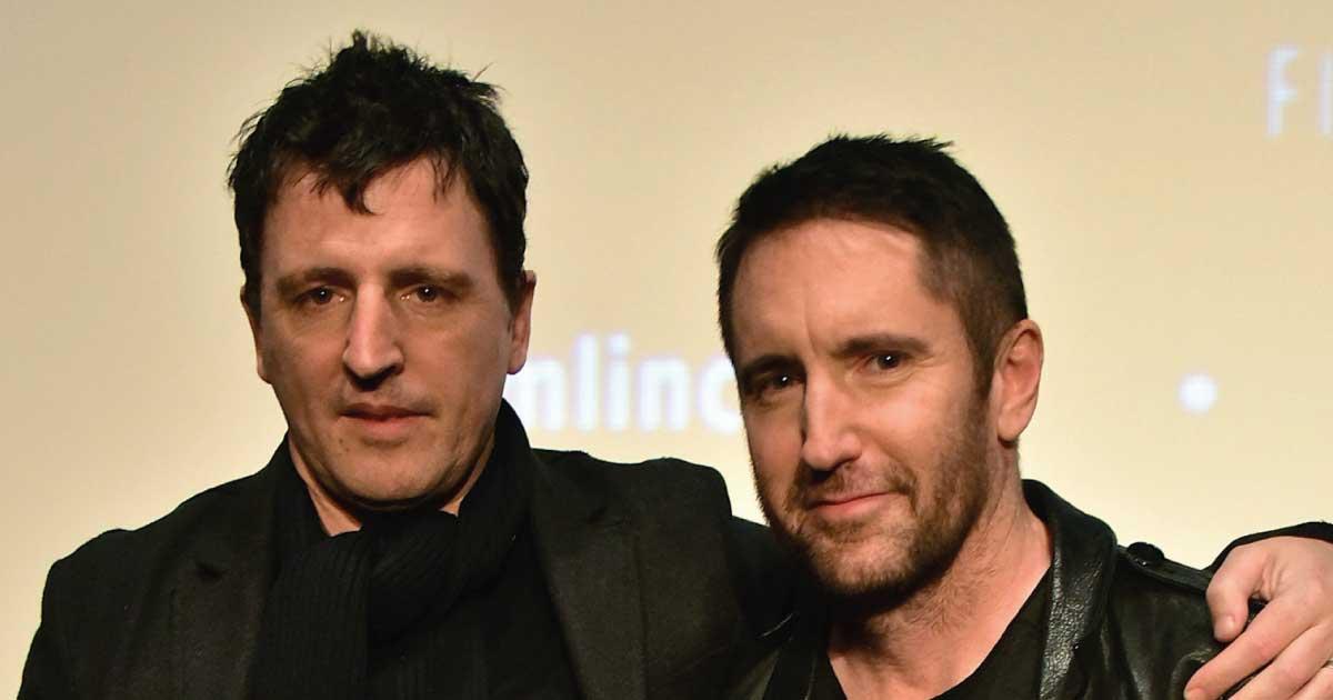 Trent Reznor e Atticus Ross, do Nine Inch Nails, ganham Oscar