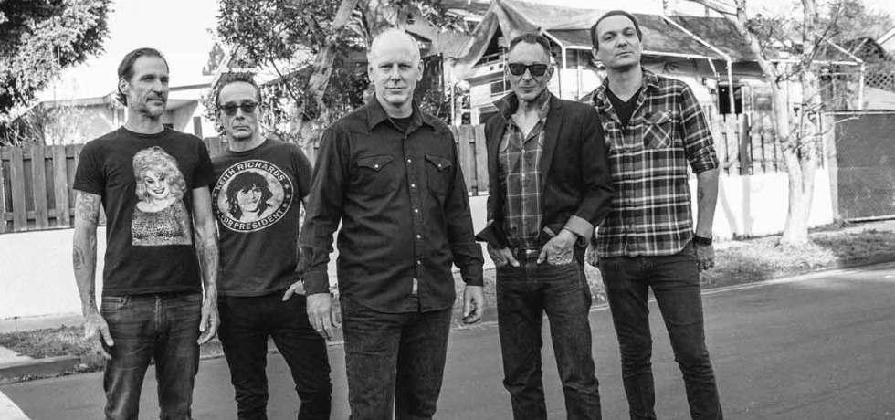 Bad Religion celebra 40 anos de carreira com série de lives