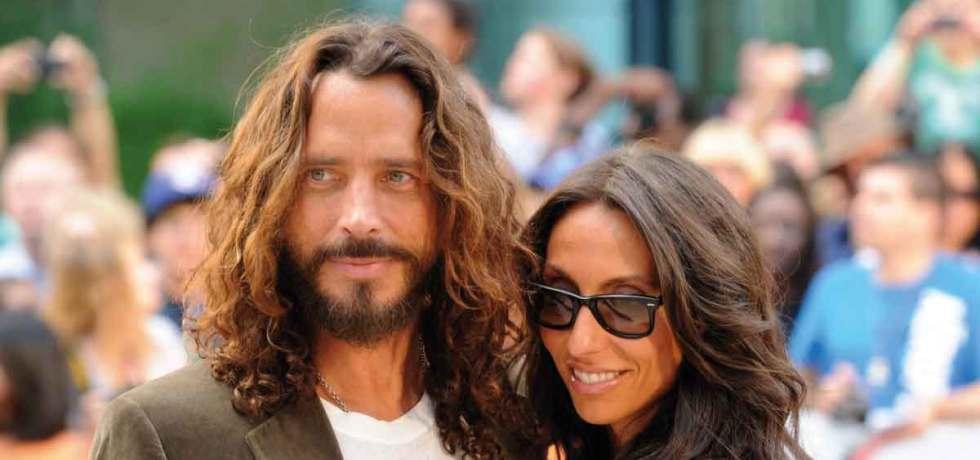Família de Chris Cornell chega a acordo judicial com o médico do cantor