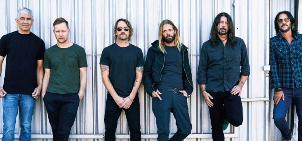 Hall da Fama faz Dave Grohl perceber que ignora o sucesso do Foo Fighters