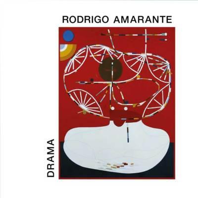 """Rodrigo Amarante ressurge, anuncia o álbum """"Drama"""" e divulga o single """"Maré"""""""