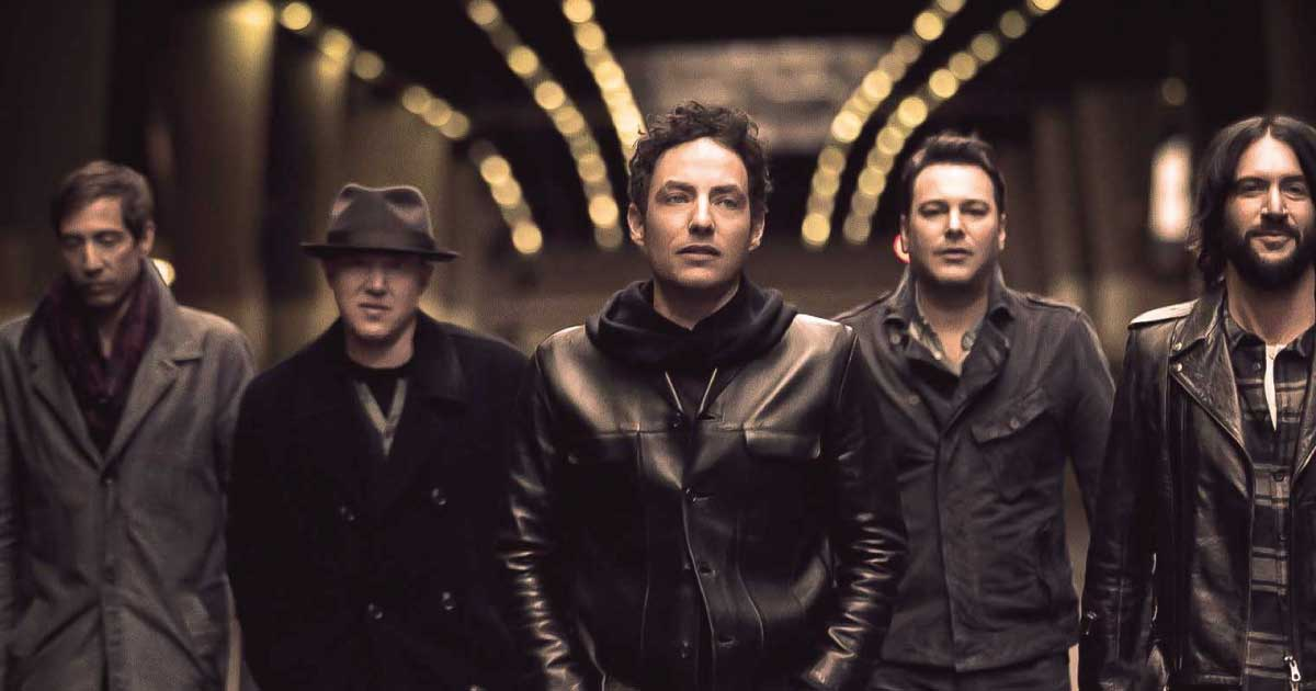 """The Wallflowers disponibiliza """"Maybe Your Heart's Not in It No More"""""""