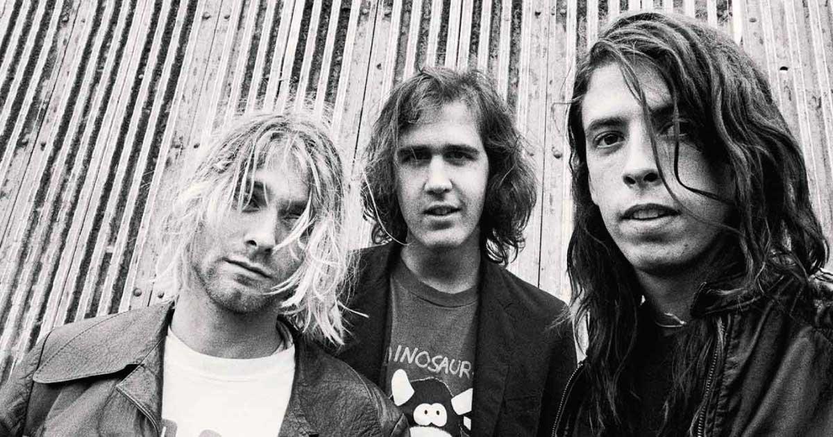 """Dave Grohl não acreditava que """"Nevermind"""" faria sucesso"""
