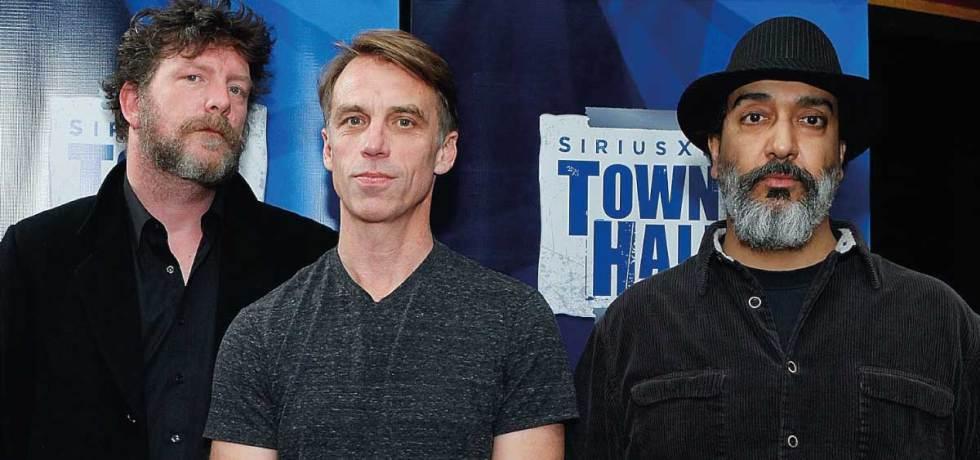 Soundgarden chega a um acordo sobre o uso das redes sociais da banda