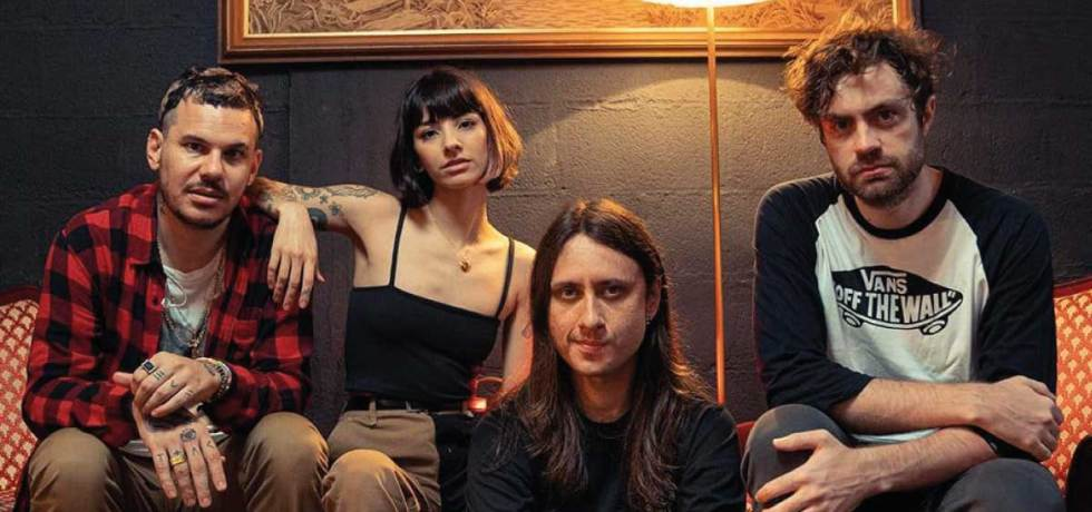 Violet Soda lança primeira parte de álbum acústico