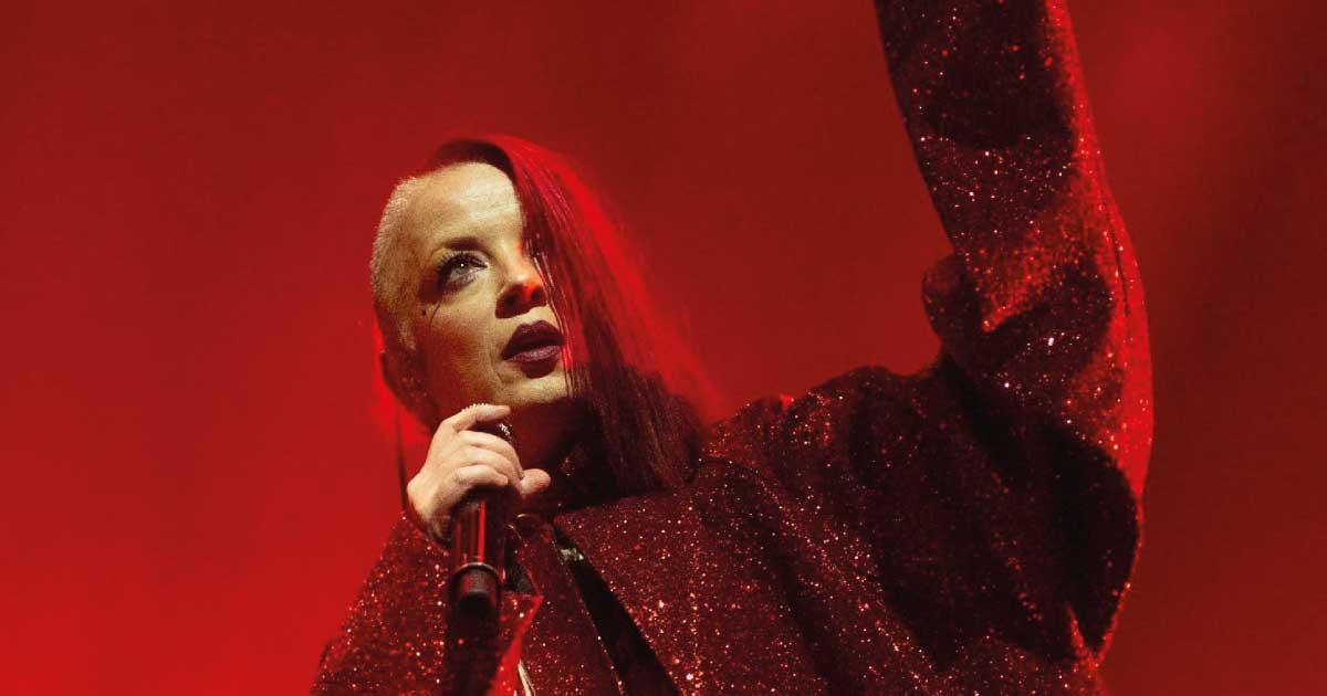 Garbage: Shirley Manson fala de machismo na indústria da música