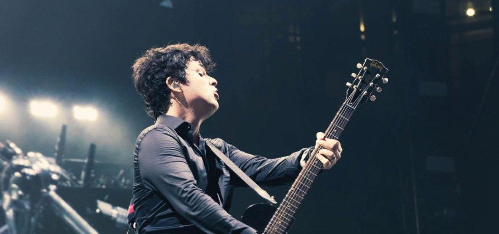Green Day, Fall Out Boy e Weezer iniciam turnê