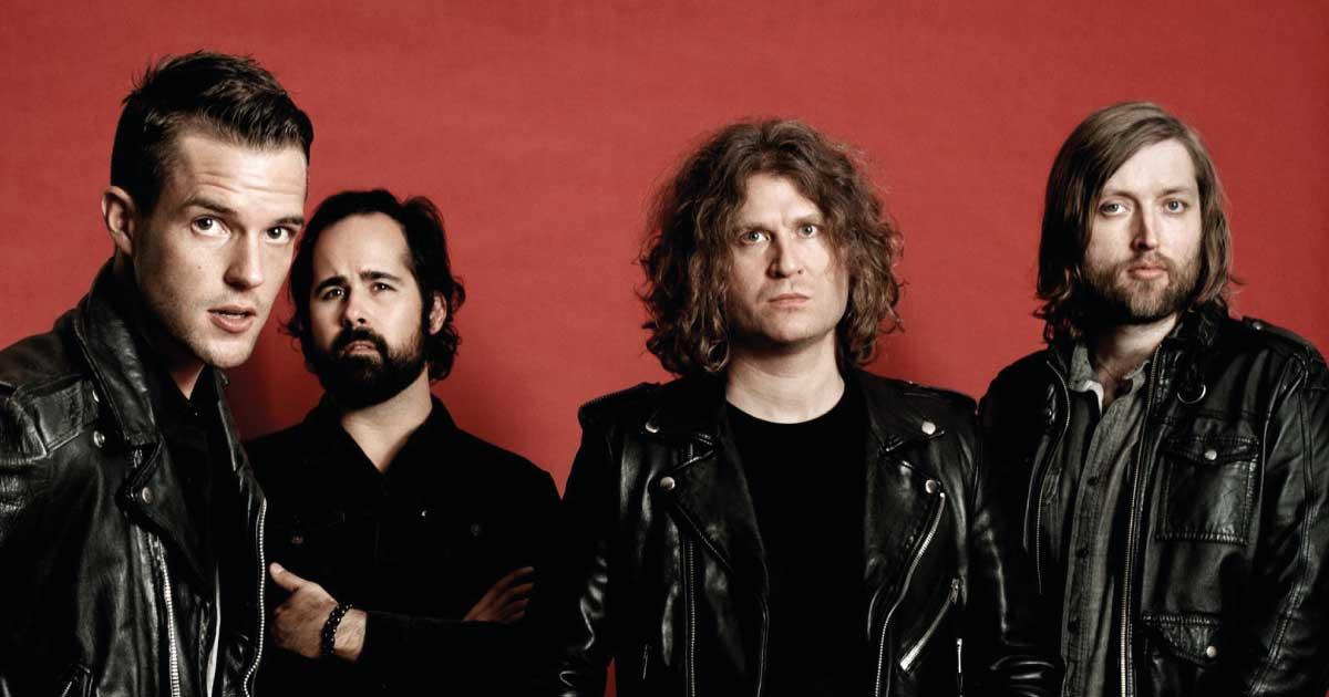 Guitarrista do The Killers fala sobre o novo disco da banda e o próximo