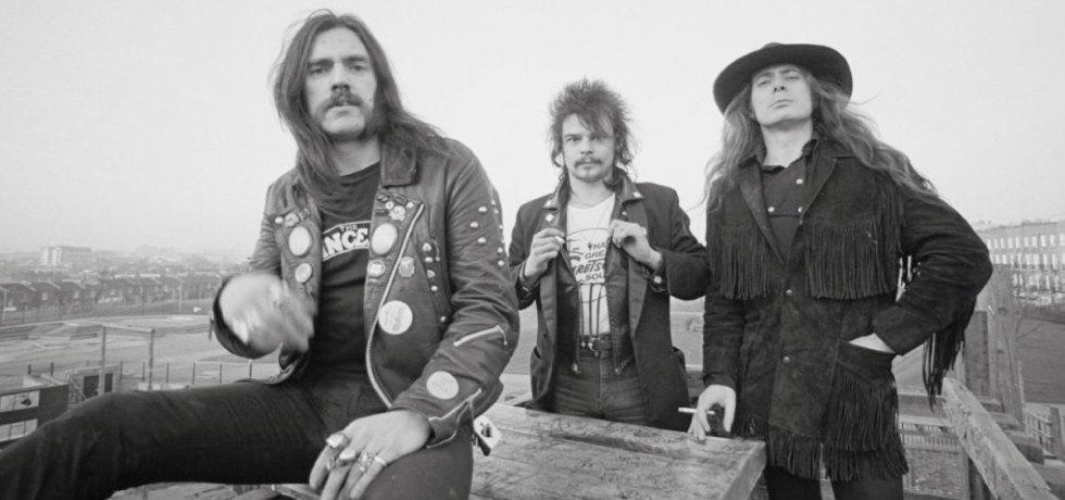 Motörhead: entrevista inédita revela que Lemmy considerou acabar com a banda