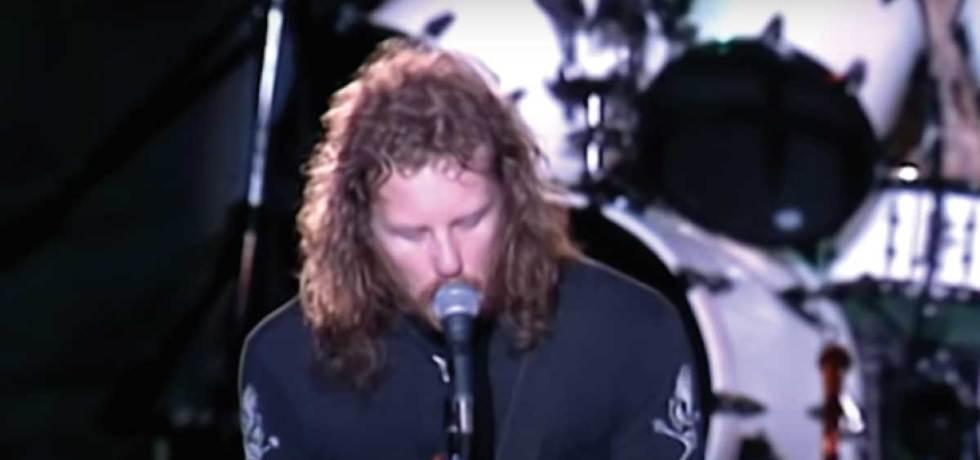 """Metallica lança gravação ao vivo de """"Wherever I May Roam"""" no Brasil em 1993"""
