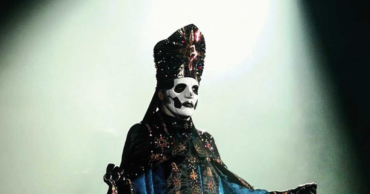 """Ghost lança a inédita """"Hunter's Moon"""", trilha do novo Halloween; ouça agora"""