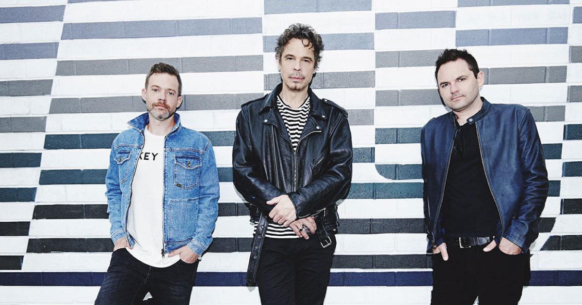 Canadense Big Wreck anuncia nova EP e libera single explosivo