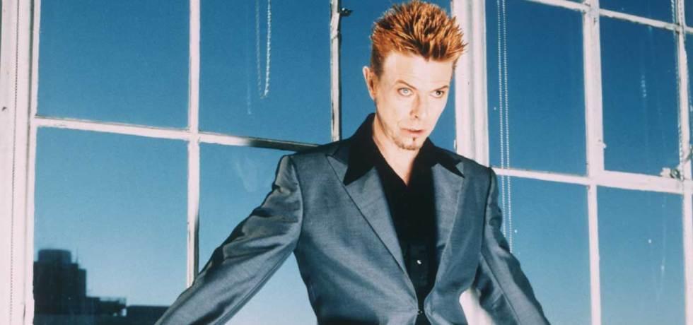 Lançamento de álbum perdido de David Bowie é anunciado