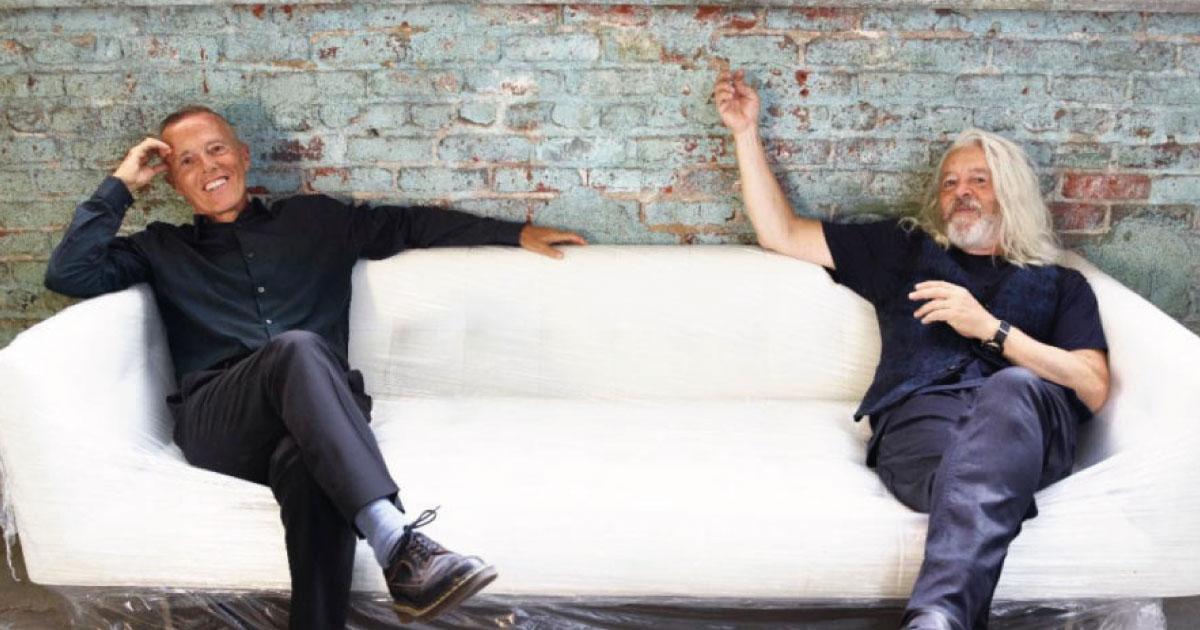 Tears For Fears anuncia o seu primeiro disco de inéditas em 17 anos