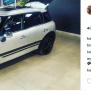 Karabo Ntshweng Got Herself The Coolest Ride For Her 25th