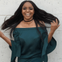 Radio Dj Karabo Ntshweng Blesses Herself With Another New Car