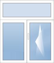 Нестандартные формы окон