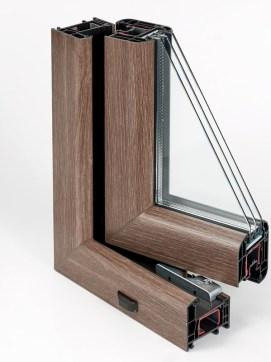 Пластиковые окна Rehau-Sib