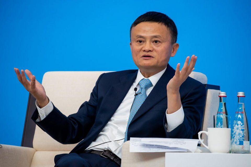 លោក Jack Ma ដាក់មួយម៉ាត់៖ ខ្ញុំស្អប់ការជួលមនុស្សជំនាញមកធ្វើការ