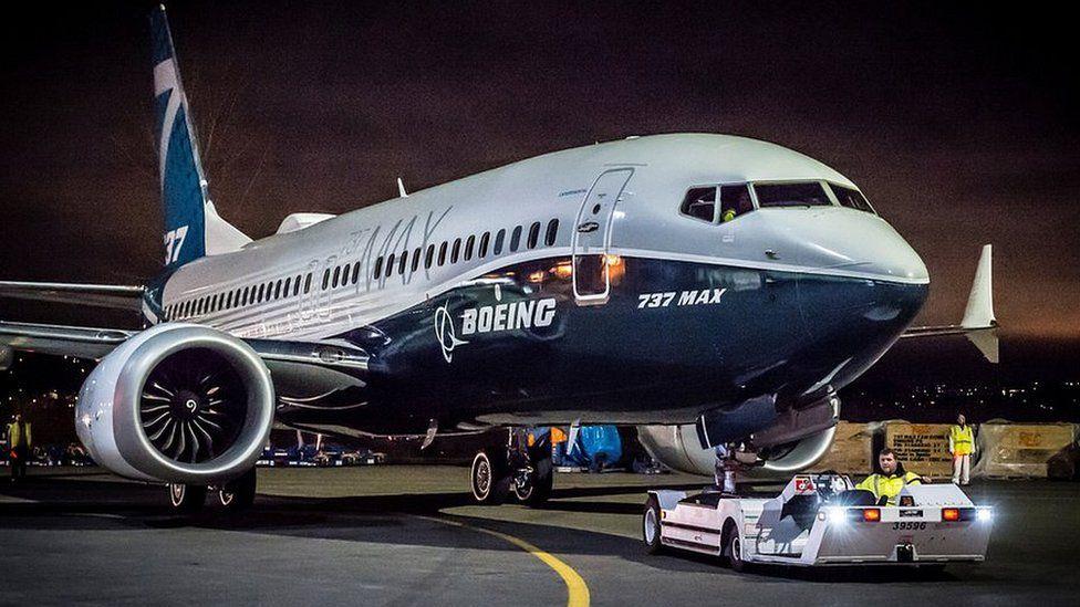 ក្រុមហ៊ុន Boeing ថាចិនអាចនឹងបញ្ជាទិញយន្តហោះថ្មីៗ ក្នុងតម្លៃរហូតដល់ ១,៤ ទ្រីលានដុល្លារ