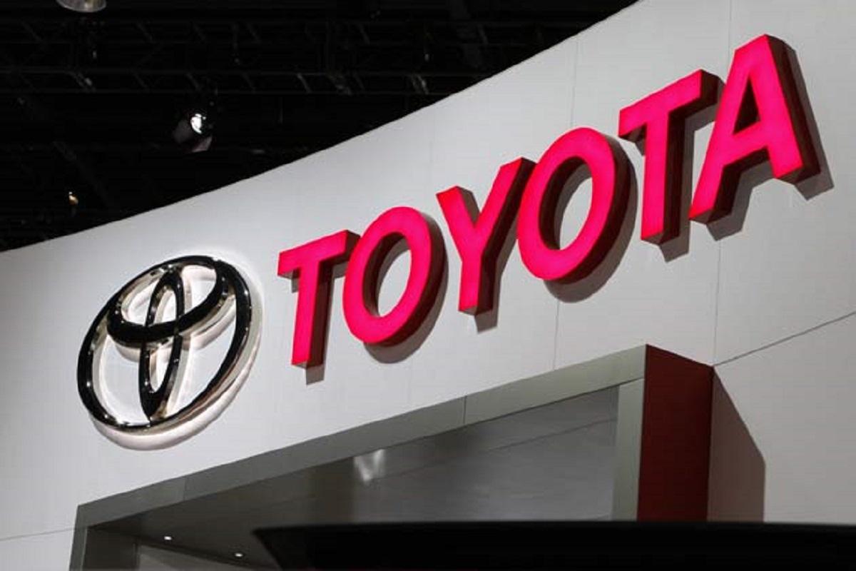 ក្រុមហ៊ុនយក្សជប៉ុន Toyota នឹងកាត់បន្ថយផែនការផលិតរថយន្តនៅទូទាំងពិភពលោកសម្រាប់ខែវិច្ឆិកា រហូតដល់ ១៥%