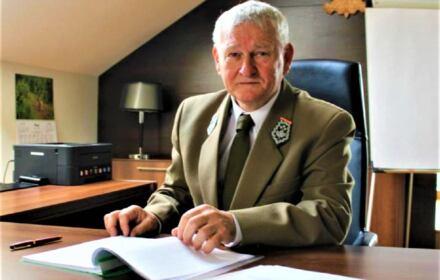 """P.o. szefa Lasów Państwowych daje opór """"ideologiom obcym i nie do przyjęcia w chrześcijańskiej kulturze"""""""
