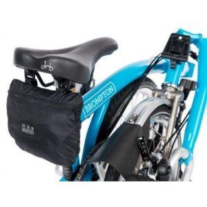 cubierta para brompton con bolsa integrada