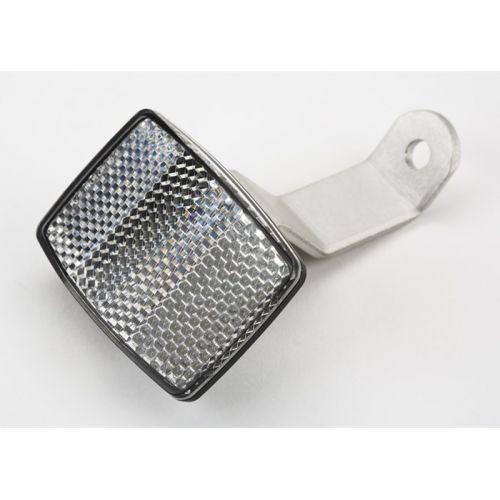 reflector accesorio delantero brompton para horquilla